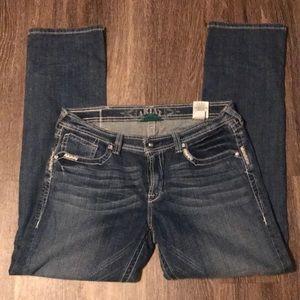Women's Ariat Boyfriend Jeans 31R